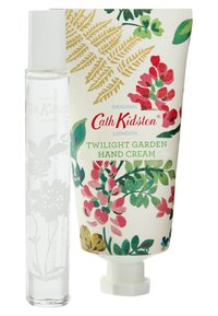 Cath Kidston Beauty - TWILIGHT GARDEN ROLLERBALL PERFUME & HAND CREAM SET - Zestaw do kąpieli - - - 1