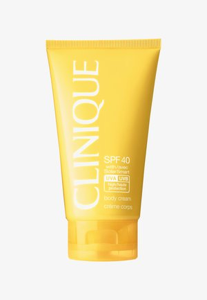 SPF40 BODY CREAM  - Zonnebrandcrème - -