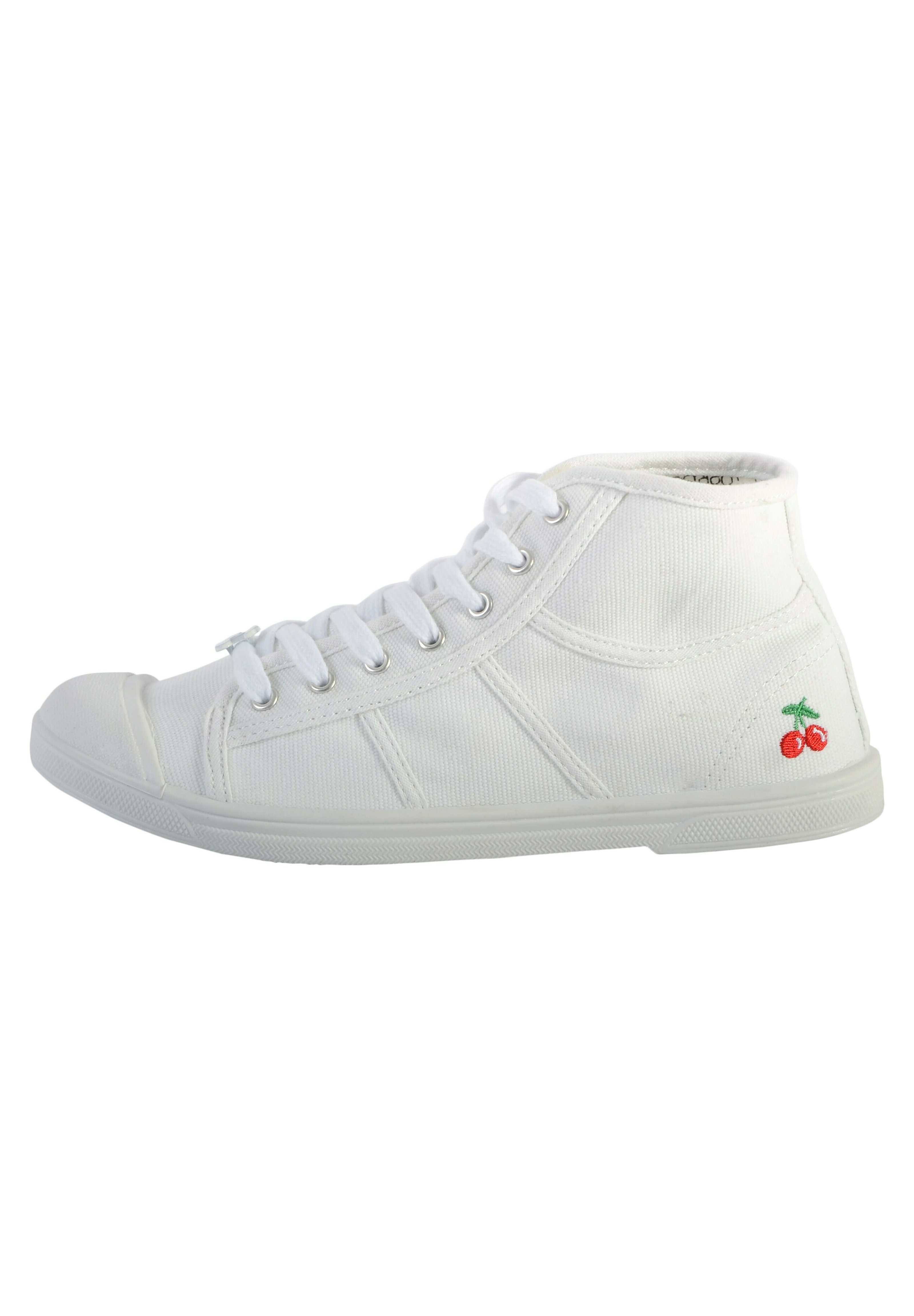 Women MONTANTE  - High-top trainers
