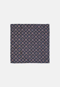 Burton Menswear London - EPP AND GEO SET - Tie - burgundy - 4