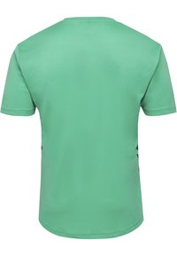 Hummel - DUO SET - Sports shorts - atlantis/marine - 2