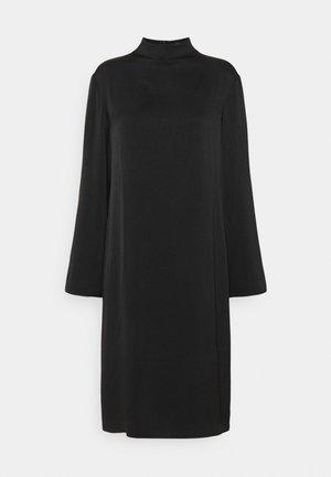 JUDY DRESS - Day dress - black