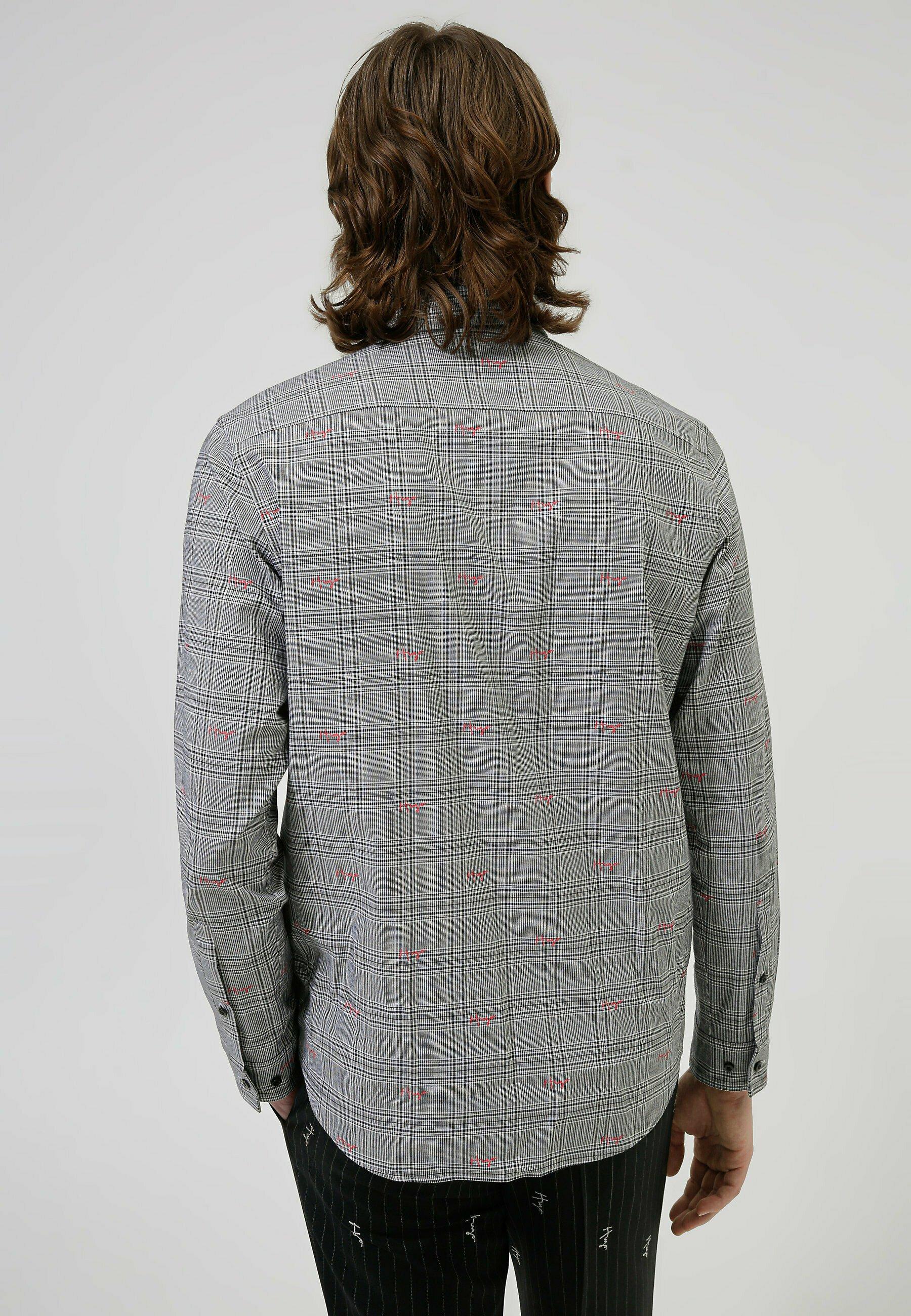 Herren EMERO - Langarmshirt