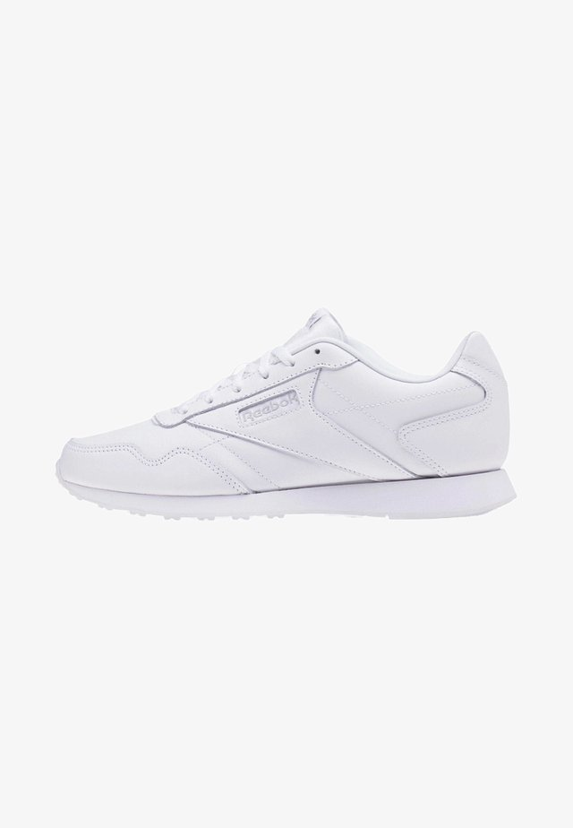 ROYAL GLIDE LX - Sneakers laag - white