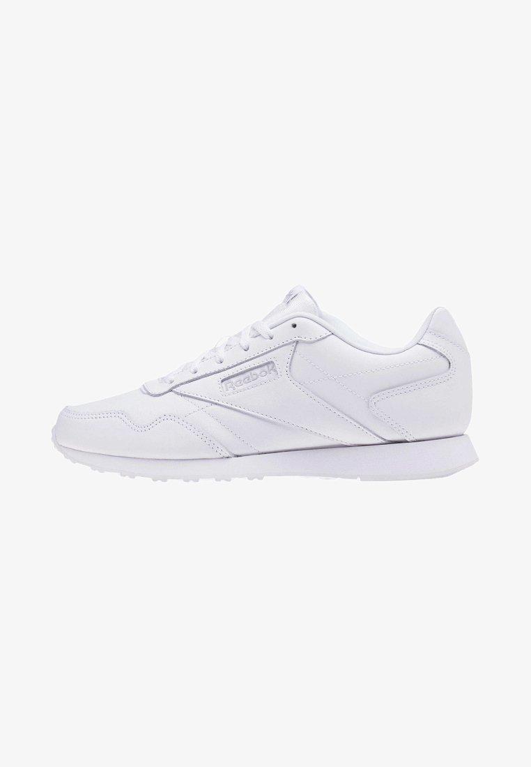 Reebok - ROYAL GLIDE LX - Trainers - white