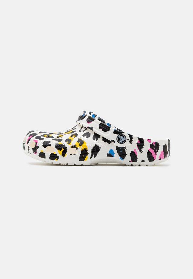 CLASSIC ANIMAL PRINT  - Sandaler - multicolor