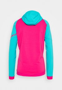 Dynafit - RADICAL - Fleece jacket - silvretta - 1