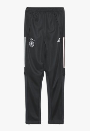 DEUTSCHLAND DFB TRAINING PANT - National team wear - carbon