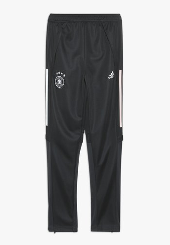 DEUTSCHLAND DFB TRAINING PANT - National team wear - carbon