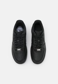 Nike Sportswear - AIR FORCE 1 - Tenisky - black - 5