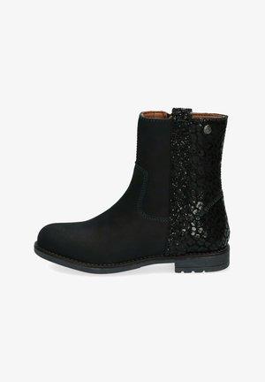 NOVA - Korte laarzen - zwart