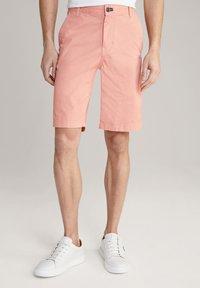 JOOP! Jeans - RUDO - Shorts - puderrosa - 0