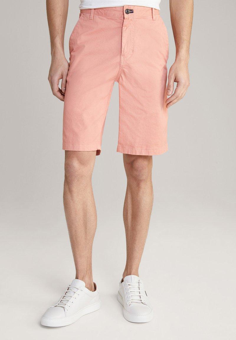 JOOP! Jeans - RUDO - Shorts - puderrosa