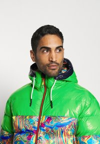 Icepeak - COMBINE - Ski jacket - green - 5