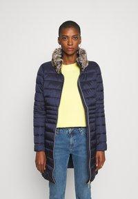 Esprit Collection - 3M THINS - Winter coat - navy - 2