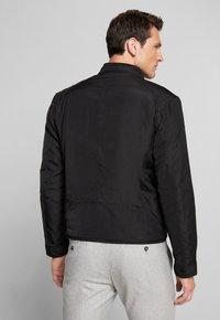 JOOP! Jeans - PAKKO - Light jacket - schwarz - 1