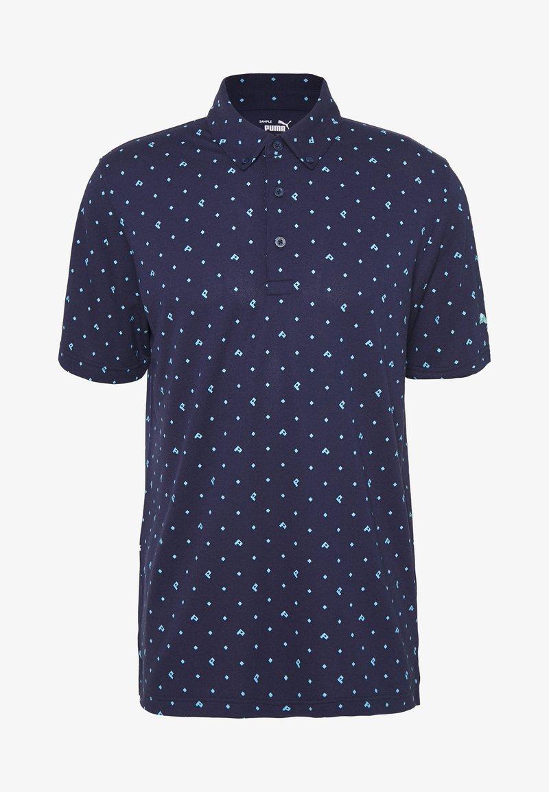 Puma Golf - T-shirt de sport - peacoat