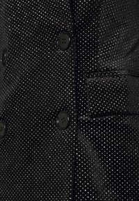 Never Fully Dressed - GLITTER DYNASTY JACKET - Blazer - black - 6