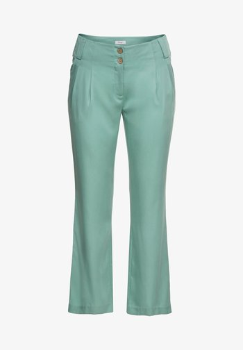 Trousers - see green