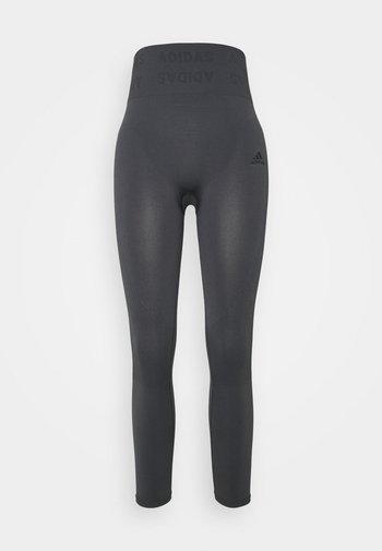 AEROKNIT - Punčochy - solid grey