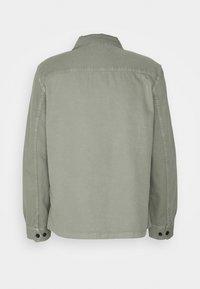 J.LINDEBERG - FLEET OVERDYED  - Summer jacket - sage - 1