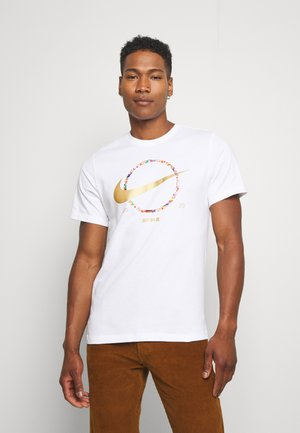 PREHEAT - Sports shirt - white