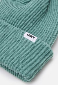 Obey Clothing - UNISEX - Beanie - oil blue - 2
