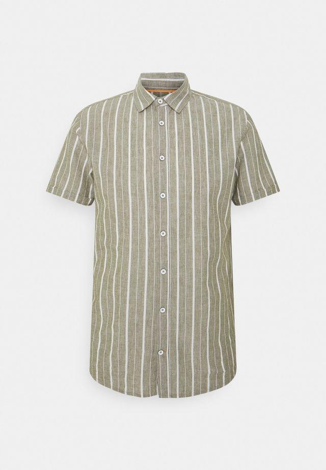 Shirt - four leaf clover