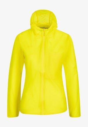 Outdoor jacket - blazing