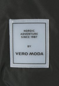 Vero Moda Tall - VMOSLO  - Dunkappa / -rock - black - 2