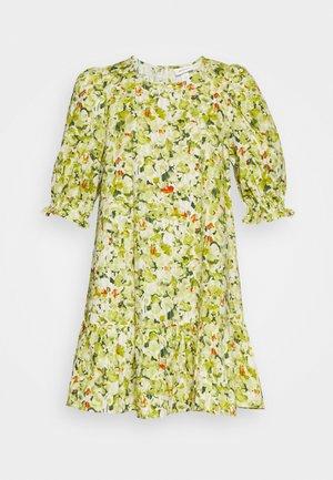 MILLIE DRESS - Day dress - grassy