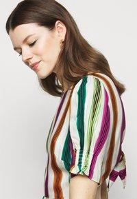 Diane von Furstenberg - ZADIE - Denní šaty - multicolor - 3