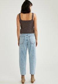 DeFacto - Bootcut jeans - blue - 2