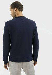 camel active - Sweatshirt - dark blue - 2