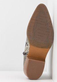 MAHONY - BILBAO - Ankle boots - grey - 6