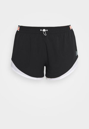 SPEED FUEL SHORT - Sports shorts - black