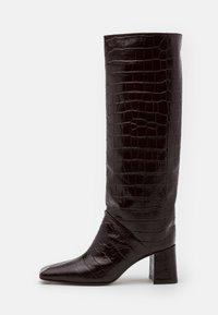FINOLA  - Boots - brown