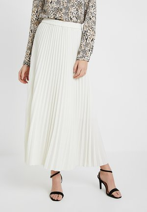 SLFALEXIS SKIRT - A-Linien-Rock - birch
