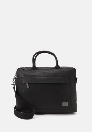 LAPTOP BAG - Taška na laptop - black