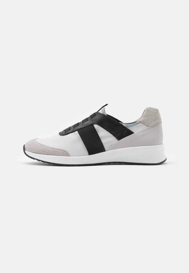 ALL GOOD - Trainers - light grey