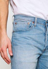 Levi's® - 501 ORIGINAL SHORTS - Szorty jeansowe - bratwurst ltwt shorts - 4