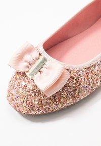 ALDO - STRADINA - Ballerina's - pink - 2