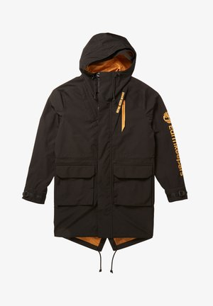 ECORIGINAL - Parka - black