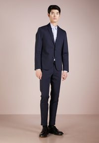 DRYKORN - SIGHT - Suit trousers - navy - 1