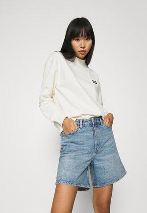 BARDWELL - Sweater - ecru