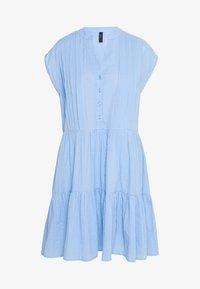 YAS - YASCUCIA DRESS ICON - Korte jurk - bel air blue - 0