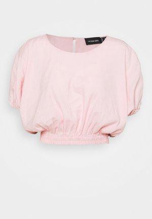 THE DAY BREAK - T-shirts basic - pink