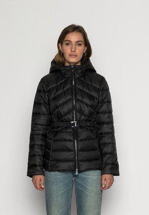IMBOTTITO OVATT  - Winter jacket - nero