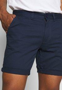 D-STRUCT - GROVE - Shorts - navy - 4