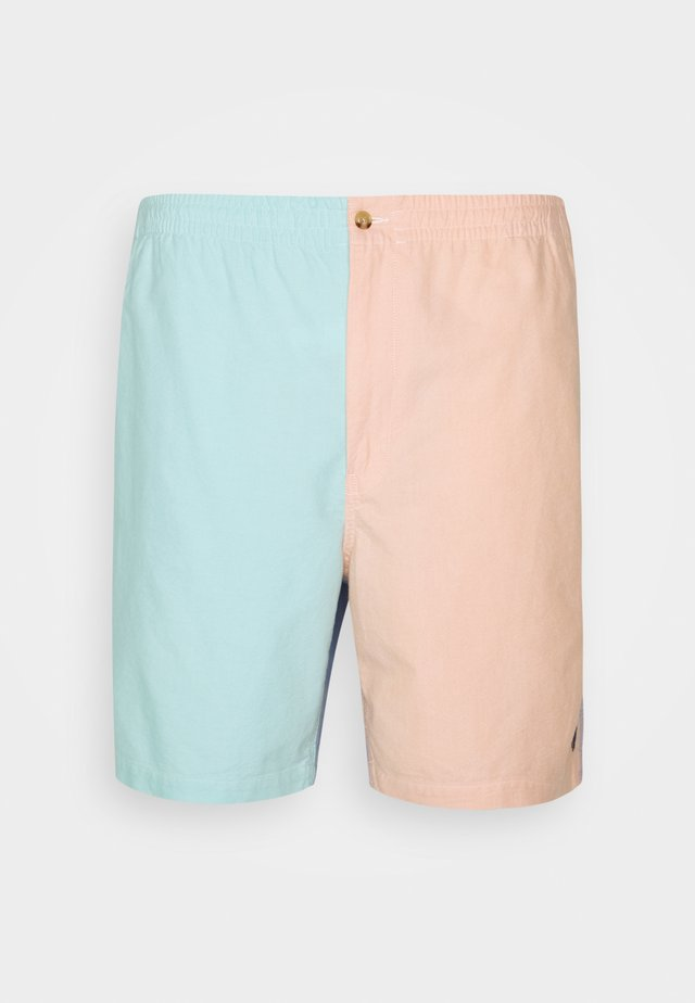 CLASSIC FIT PREPSTER - Short - solid colorblock